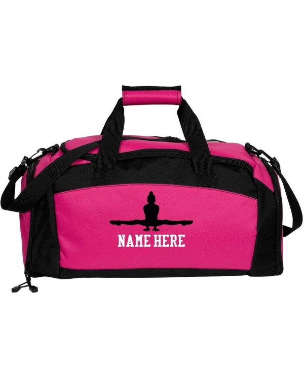 Custom Gymnastics Bag Company Duffel