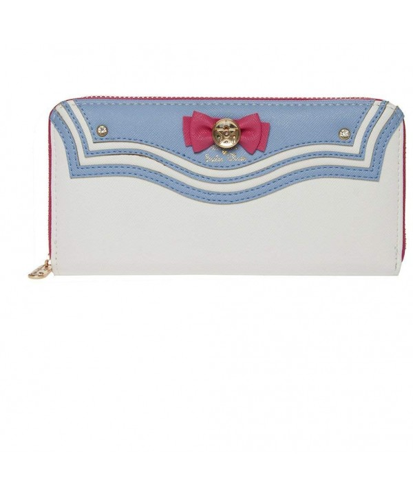 Indressme zipper Sailor Kawaii Wallet