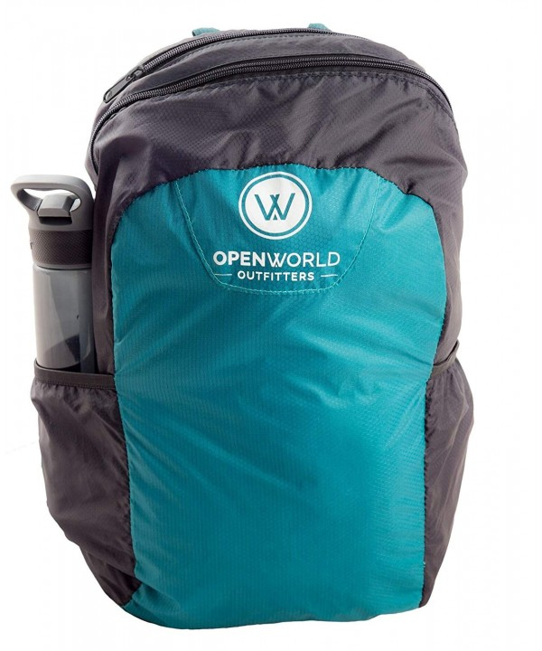Quickpak OpenWorld Outfitters Lightweight Packable