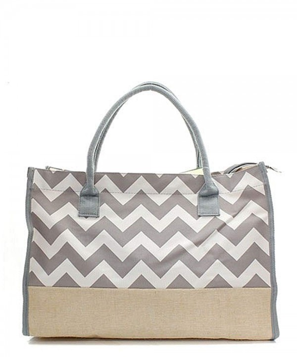 Chevron Stripe Lightweight Travel Monogrammable
