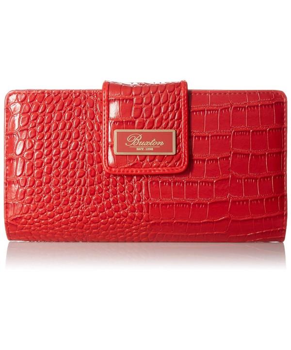 Exotic Heritage Superwallet Unboxed Wallet