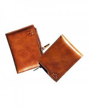 JL HALE Genuine Leather Wallets