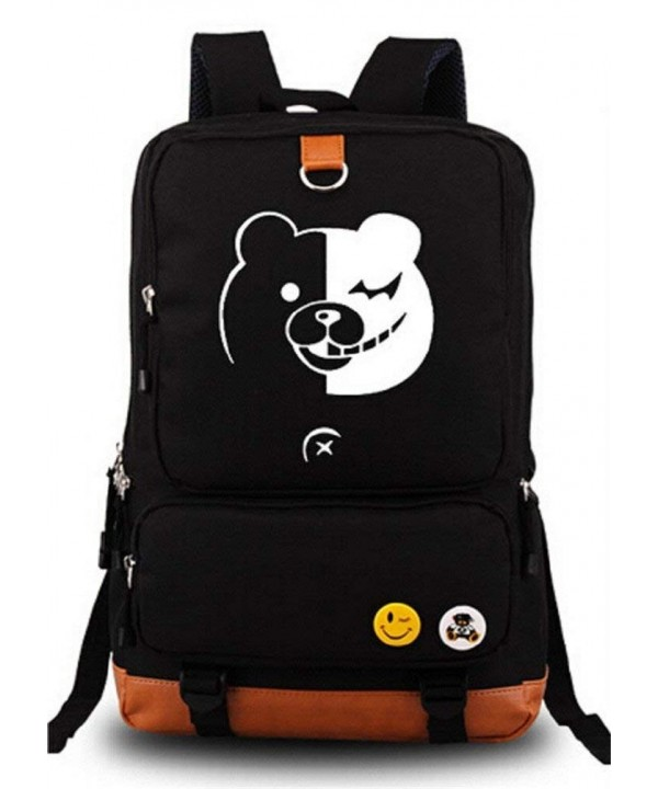 Siawasey Danganronpa Trigger Cosplay Backpack