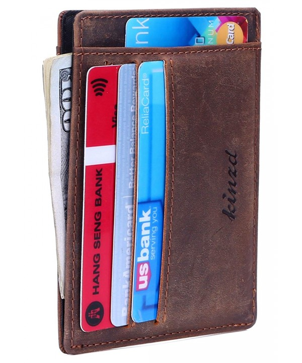 Kinzd Pocket Wallet Holder Stylish