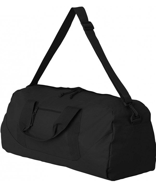 Liberty Bags Pocket Square Duffel