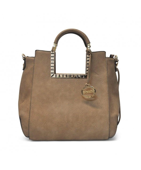 Sorrentino Womens Handbag Tote