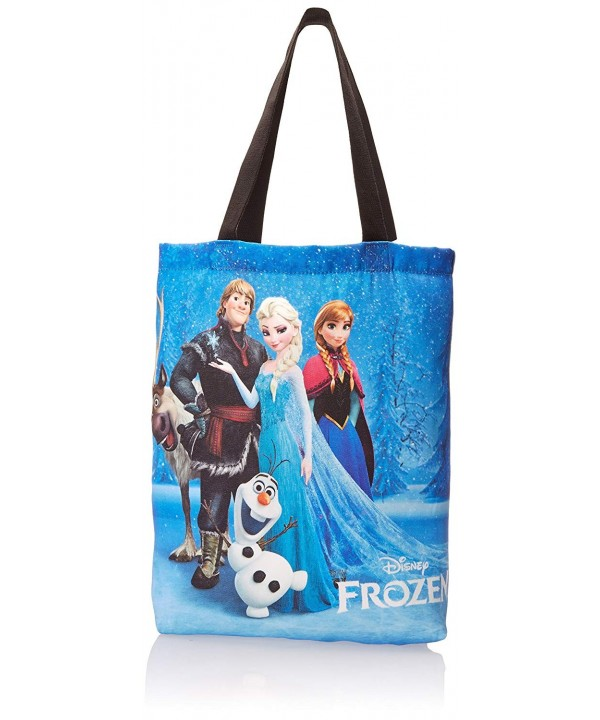Concept Handbags Frozen Group Print