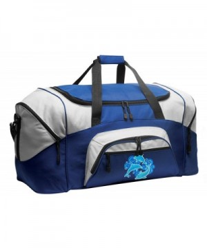 Dolphins Duffel Large Dolphin Luggage