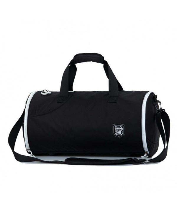 SIYUAN Athletic Duffel Duffle Football