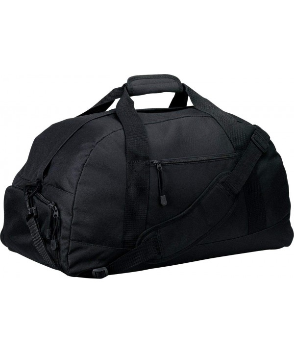 Port Company luggage Improved Duffel