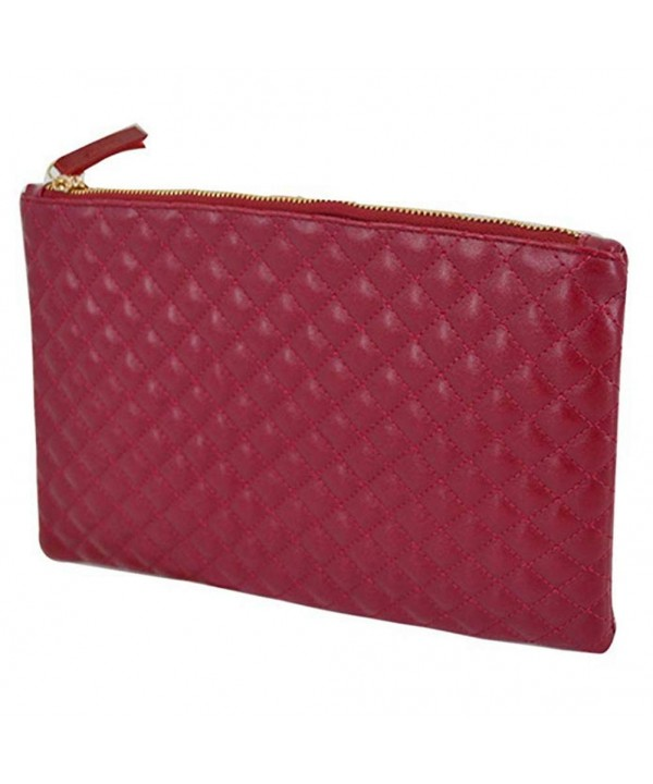ZJFZML Evening Envenlope Clutches Handbag
