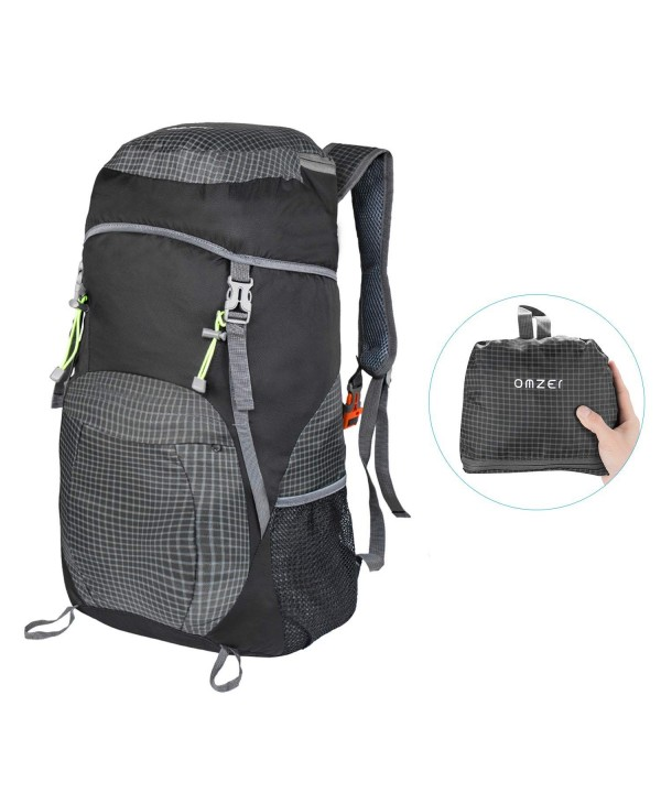 OMZER Lightweight Packable Waterproof Backpacks