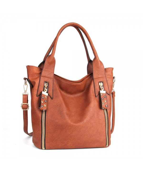 Handbags Satchel Shoulder Messenger Leather