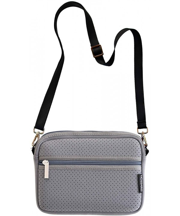 Lightweight Neoprene Shoulder Crossbody MOSSAIKO