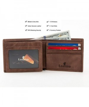 Fashion Men's Wallets Online