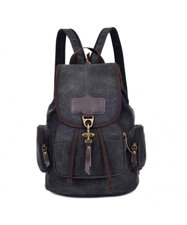 LVSOMT Leisure Gripesack Backpack Shoulder