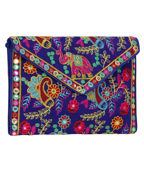 Rajasthani Traditional Evening Clutch Shopping