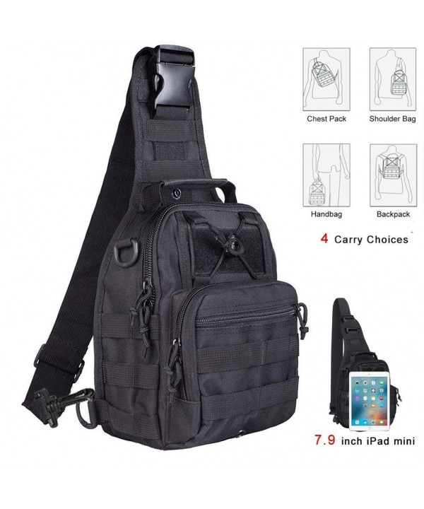 Kenny Walker Tactical Rucksack Military