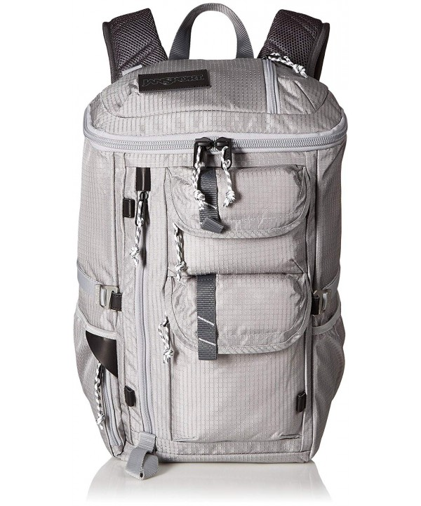 JanSport Watchtower Laptop Backpack Ripstop
