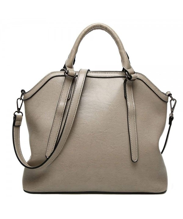 FiveloveTwo All match Satchel Handbag Shoulder