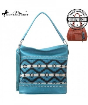 Montana West MW114G 121 Concealed Collection