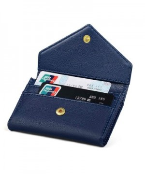 Womens Wallet Credit Holder Pocket
