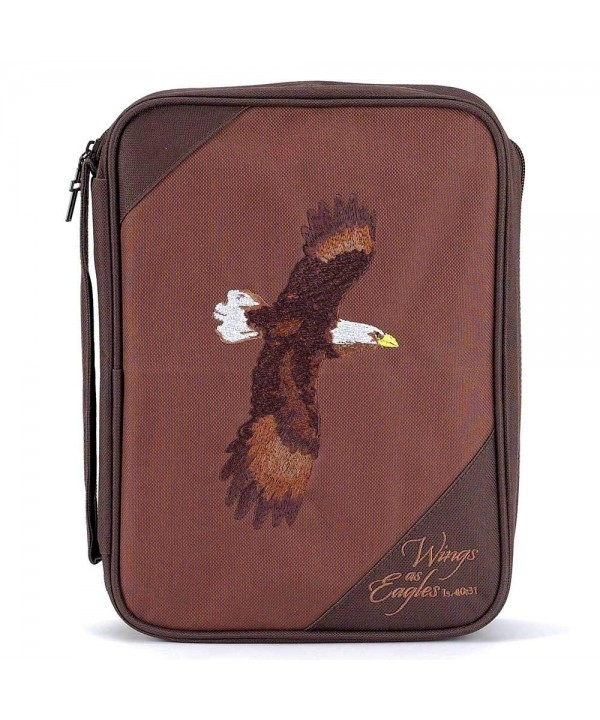 Brown Eagles Isaiah Reinforced Polyester
