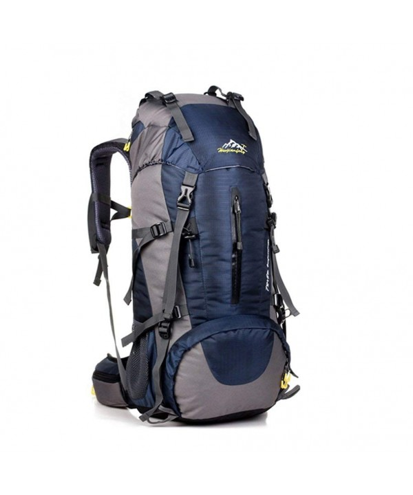 SMEAMUS Backpack Water Resistant Climbing Mountaineering