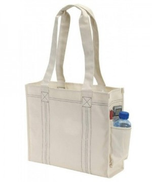 Ensign Peak Deluxe Tote Bag