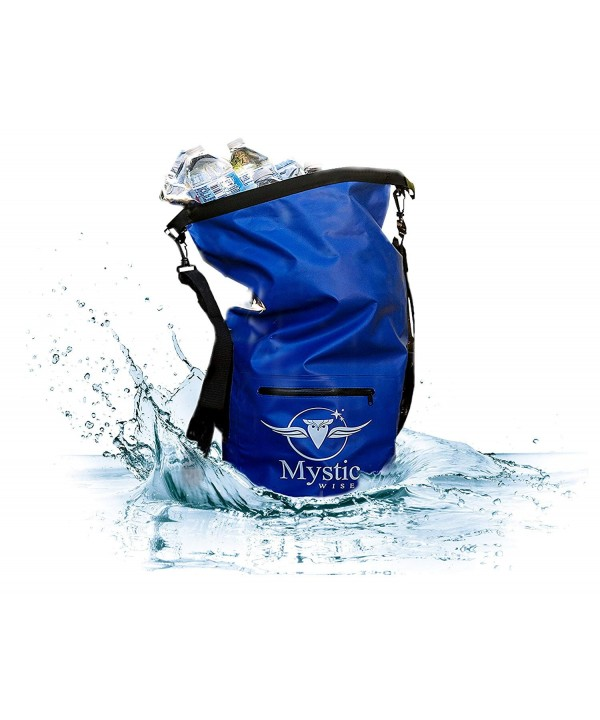 Mystic Wise Waterproof Floating Backpack