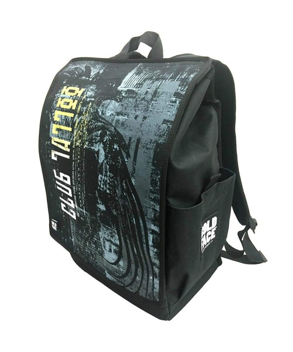 Club Tattoo Backpack Phoenix Night