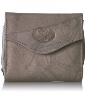 Buxton Heiress French Purse Wallet