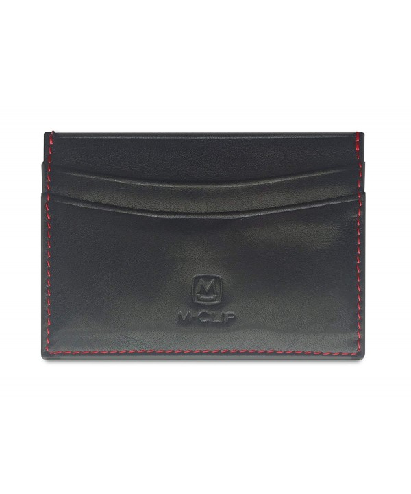Black Horizontal RFID Blocking Card