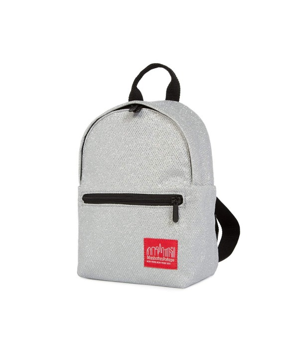 Manhattan Portage Midnight Randalls Backpack