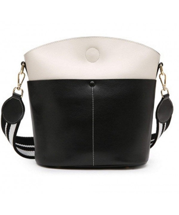 Clocolor Genuine Crossbody Shoulder Handbags