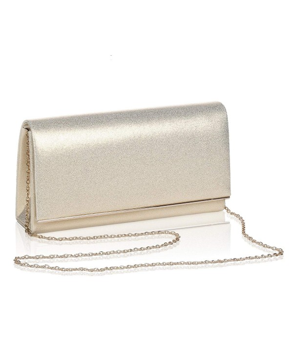 Metallic Glitter Wallyns Evening Handbag