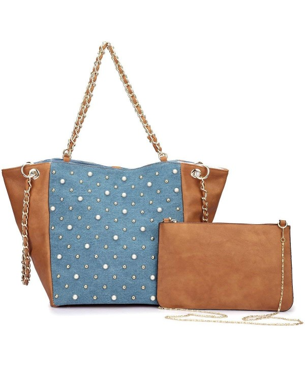 Dasein Shoulder Reversible Matching Crossbody
