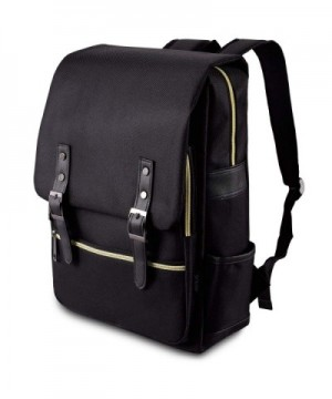 Youv Travel Laptop Backpack Resistant