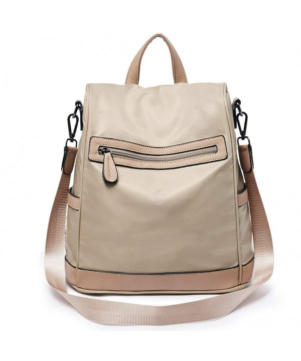 Backpacks Fashion Travel Rucksack Shoulder