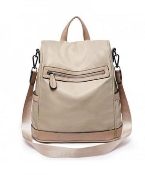 Backpacks Fashion Travel Rucksack Shoulder