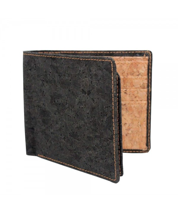 Boshiho Blocking Wallet Slimfold Security