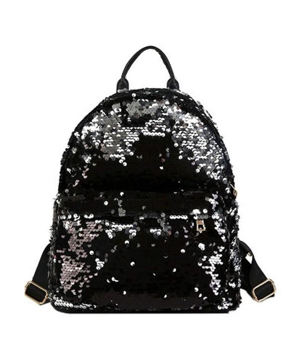 LABANCA Glitter Backpack Satchel Outdoor
