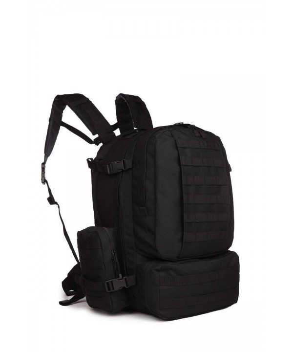 50 Military Rucksacks Tactical Backpack