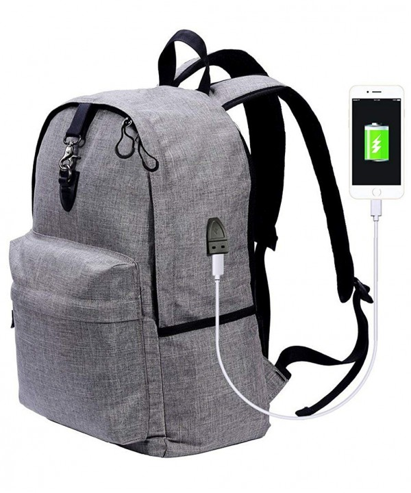 Stuo Waterproof Backpack Charging Lightweight