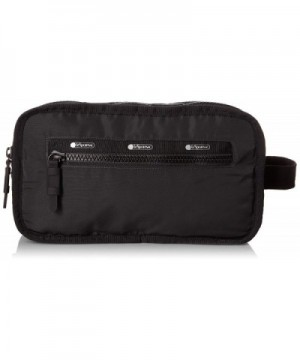 LeSportsac Womens Carryall True Black