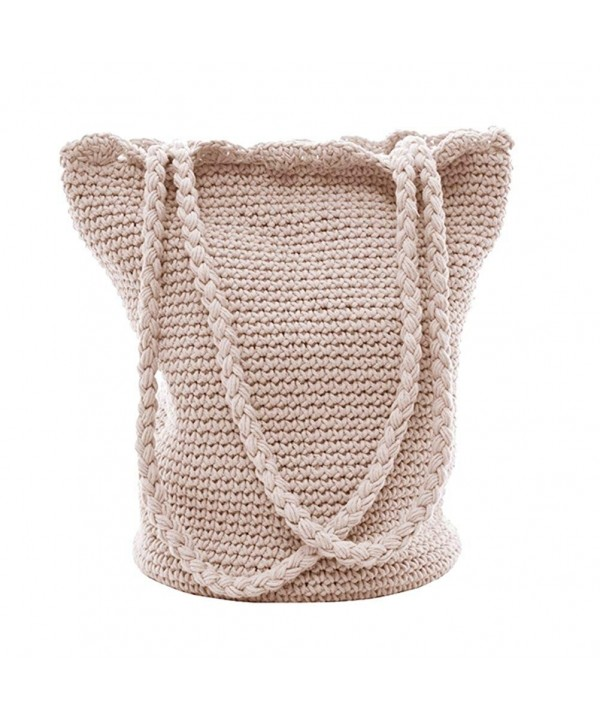 Ichic Boutique Handbags Crochet Shoulder