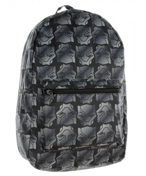 Black Panther Backpack Marvel Print
