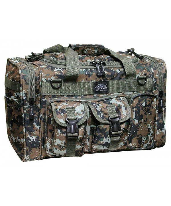 Tactical Duffle Military Shoulder Digital
