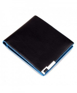 Hemlock Bifold Business Wallets Leather
