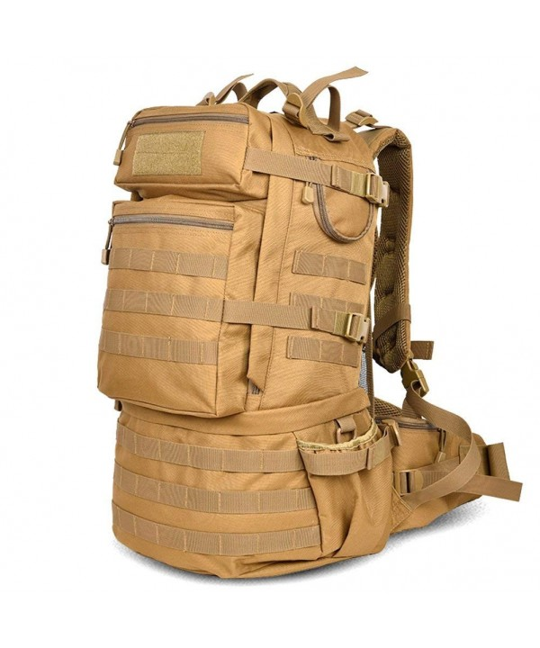 Military Survival Backpack Tactical Waterproof